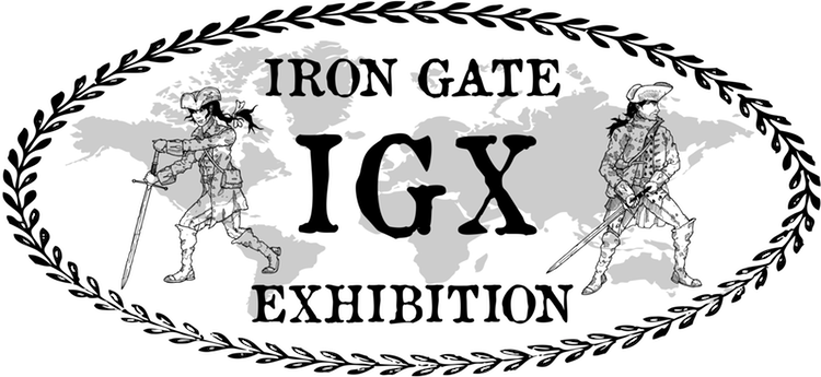 Iron Gate Exhibition